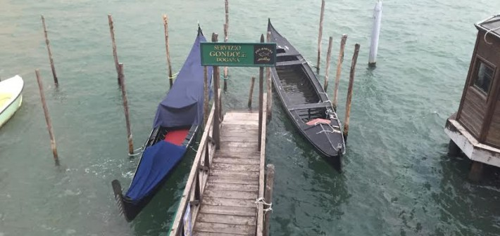 Ciao! Venezia!