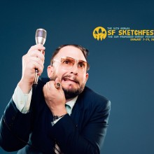 Dale Returns to SF Sketchfest January 19th