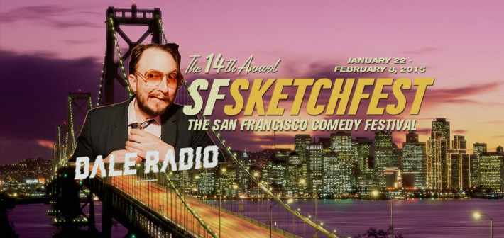 SAN FRANCISCO!! HERE WE COME!